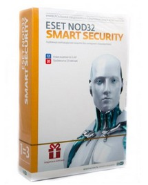 NOD 32 Smart Security от 6250 тнг